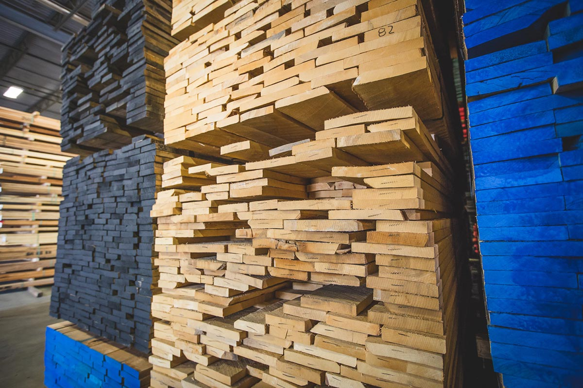 UCS Forest Group Acquires Match Works Wood Products of Edmonton, Canada