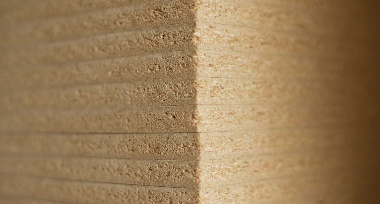 Industry News - MDF vs Particleboard: What